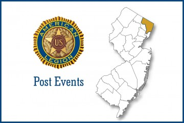 Bergen County New Jersey Post Events