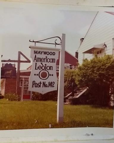 Maywood NJ Post 142