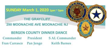 2020 BCAL dinner dance