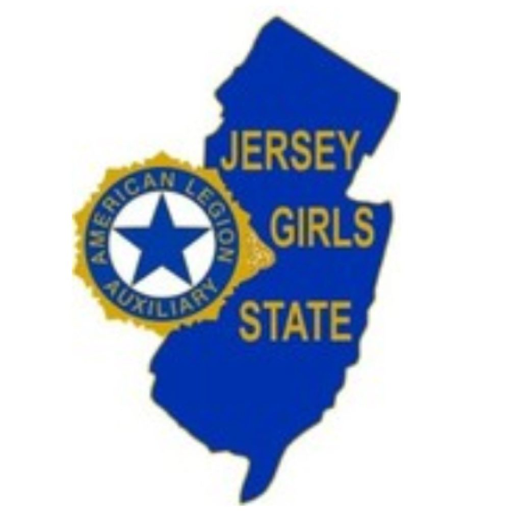 American Legion Auxiliary NJ Girls State