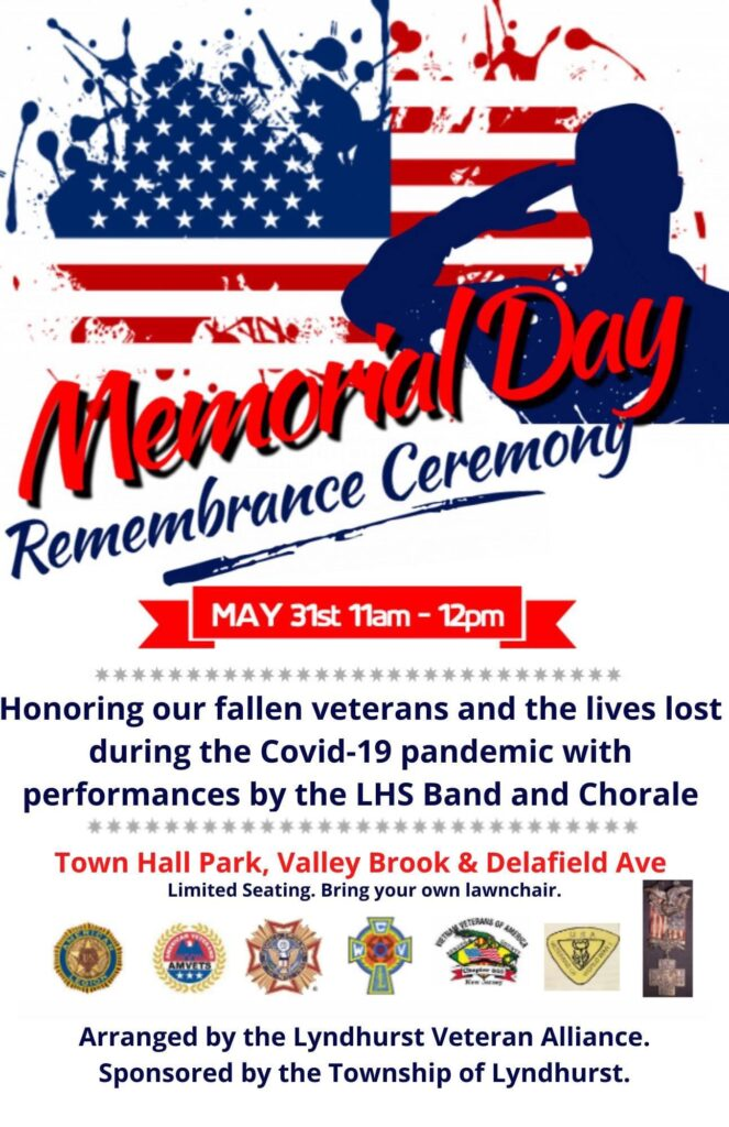 Lyndhurst Memorial Day